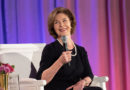 GALLERY: An Evening with Mrs. Laura W. Bush