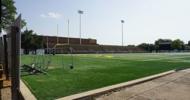 UIL: Workouts Can Proceed With Mask Mandate