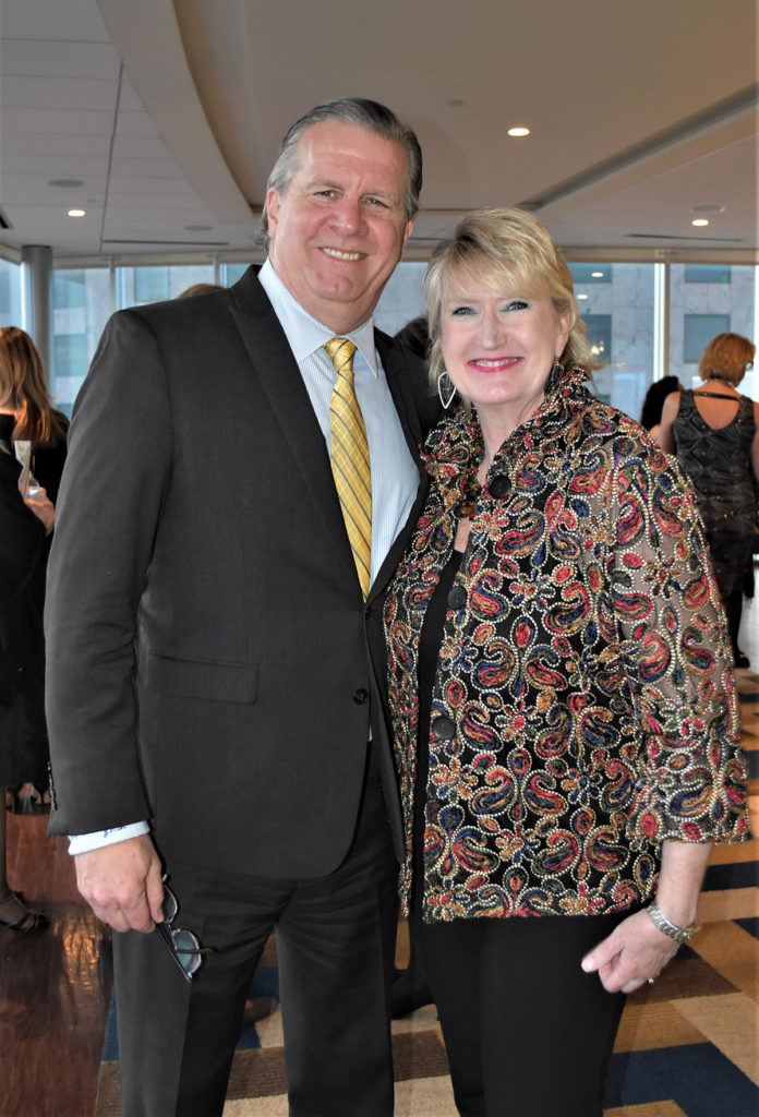 John and Debbie MacDonald