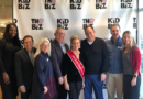 Kid Biz Hosts Party for LLS Boy & Girl of the Year
