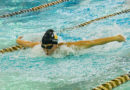 Young Swimmers Leading Resurgence for Blue Wave