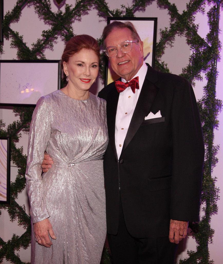 Martha and Doug Hawthorne