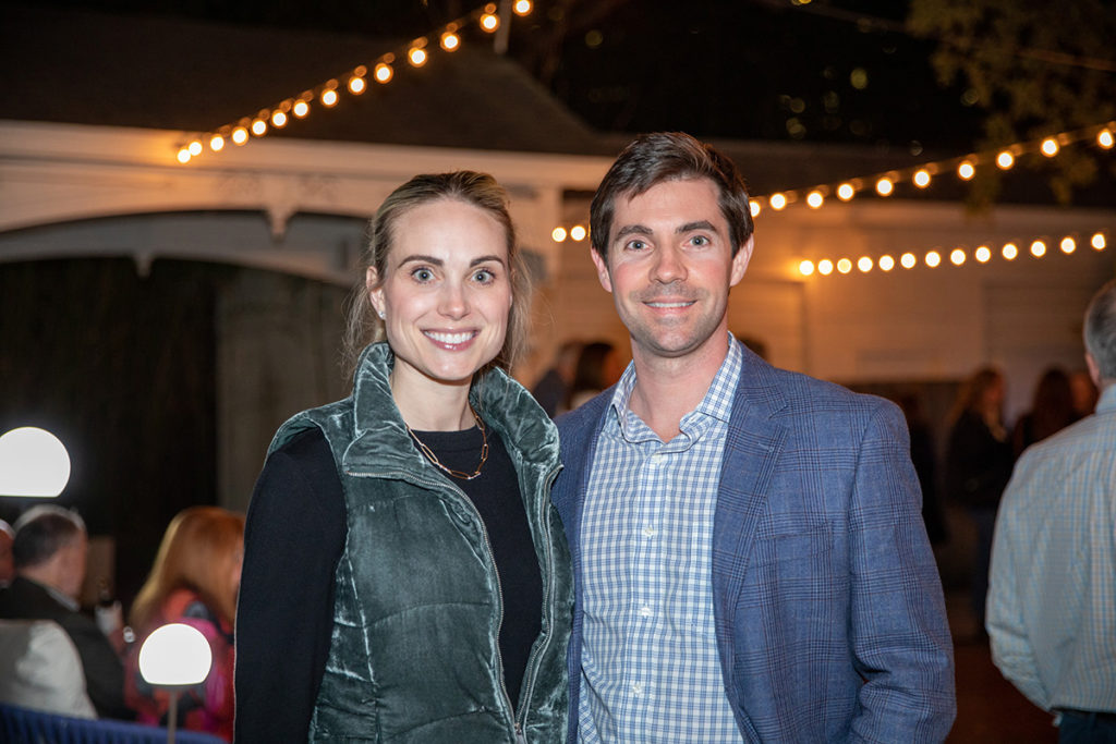 K'Lea and Jeff Hackmeyer