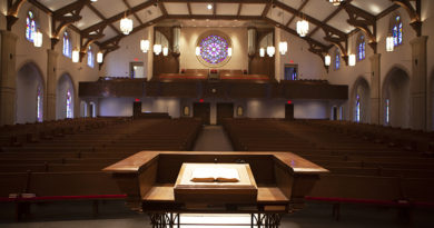 Faith Friday: National Grandparent Summit Simulcast at PC Presbyterian Church