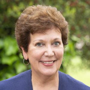Nancy George. (Photo: Hillsman Jackson)