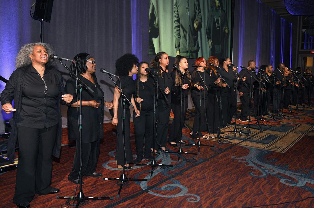 Voices of Light Gospel Choir