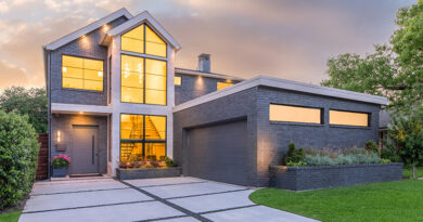 House of the Month: 7527 Morton Street