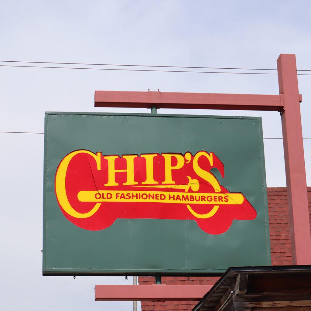 C - Chips