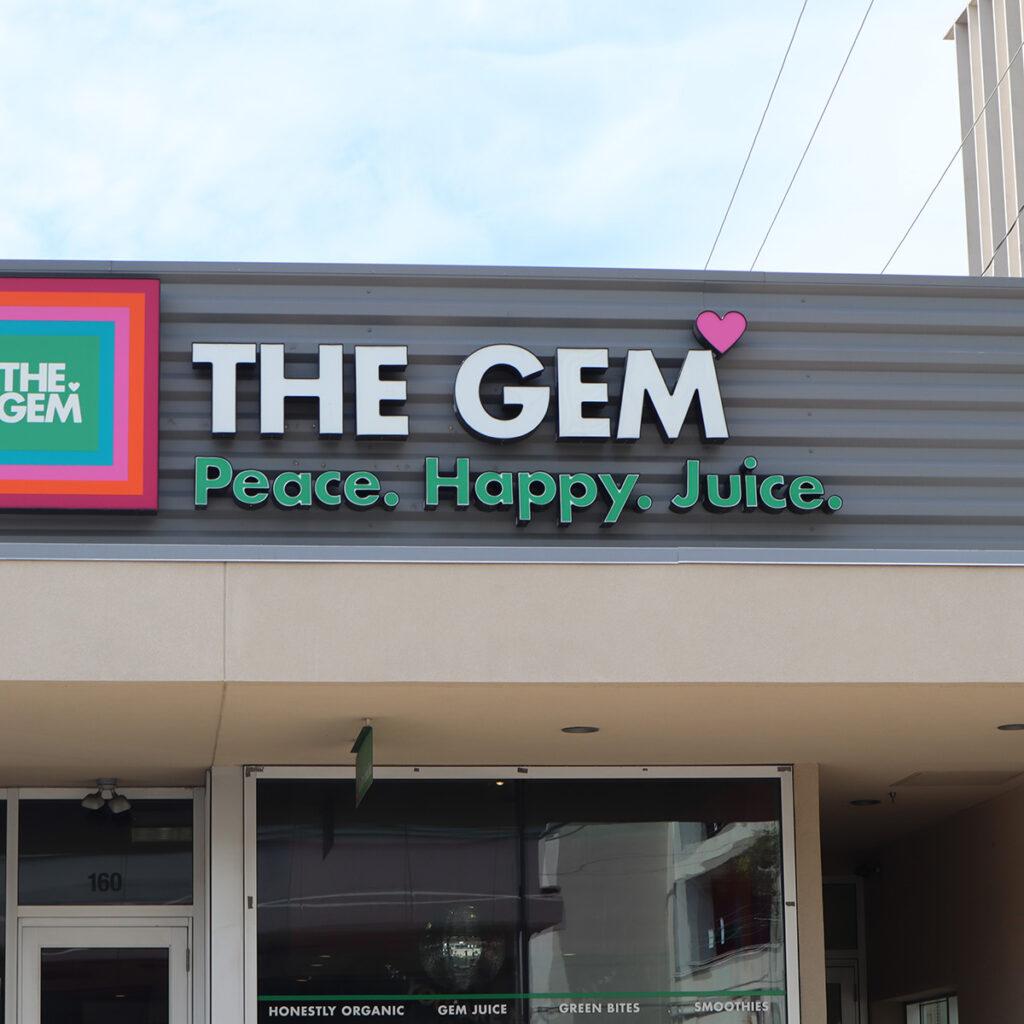 G -The Gem
