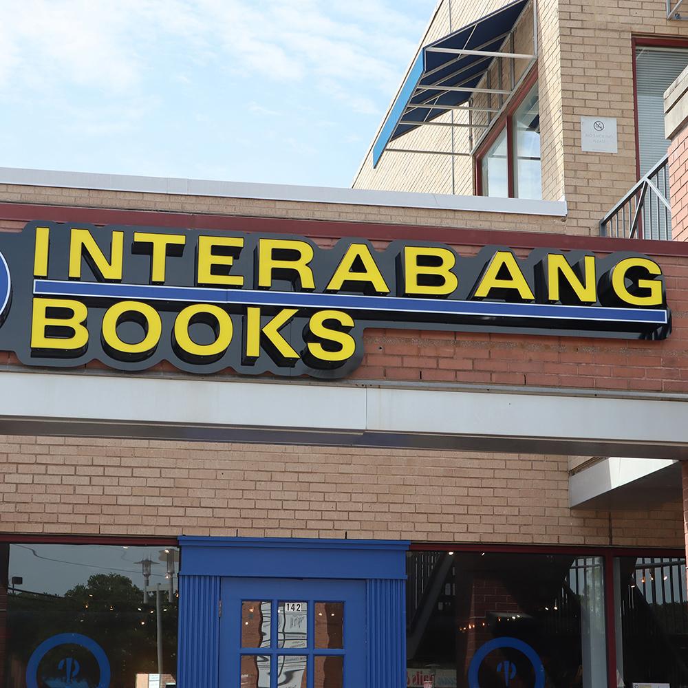 I - Interabang Books