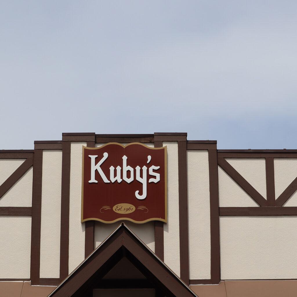 K - Kuby's
