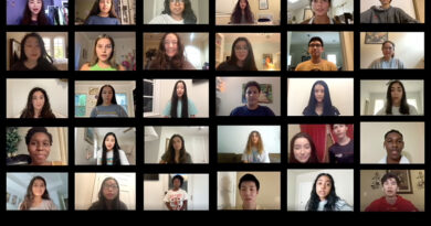 High School Students of Color Post 'An Open Letter To Highland Park'