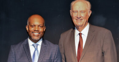 McKinley Tapped to Lead Salesmanship Club of Dallas