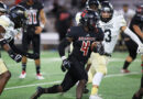Reynolds, Panthers Face New 5A Challenge