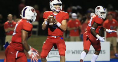 Stone, Parish Look for Repeat Atop TAPPS