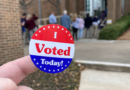 State GOP Sues Abbott To Stop Extended Early Voting