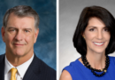 Routman, Rawlings Named to Hoblitzelle Foundation Board