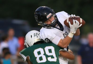 SPC Schools Prep for Football, After All