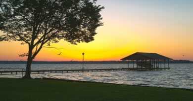 Ebby Halliday Companies Turns Attention to Lake Life