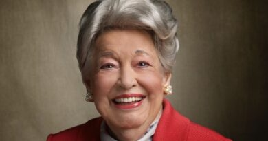 Ebby Halliday Foundation Donates Namesake's Papers To SMU