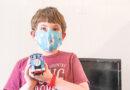 A Boy's Take on Masks: Be Nice