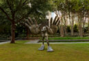 Nasher Acquires Sculptural Work by Artist Nic Nicosia
