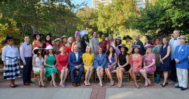Conservancy Hosts A Derby Day Like No Other