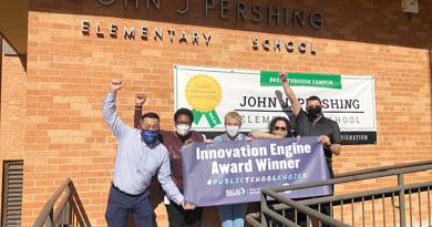 Paid to Innovate, 21 Neighborhood Schools Eye New Goals