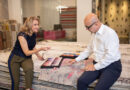Husband and Wife Duo Launch Second Rug Showroom