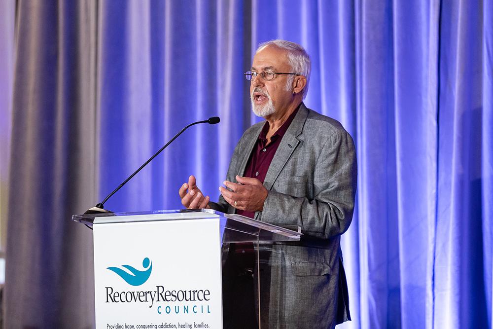 Eric Niedermayer, RRC CEO