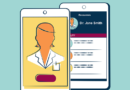 Telehealth Replaces Many In-Person Appointments