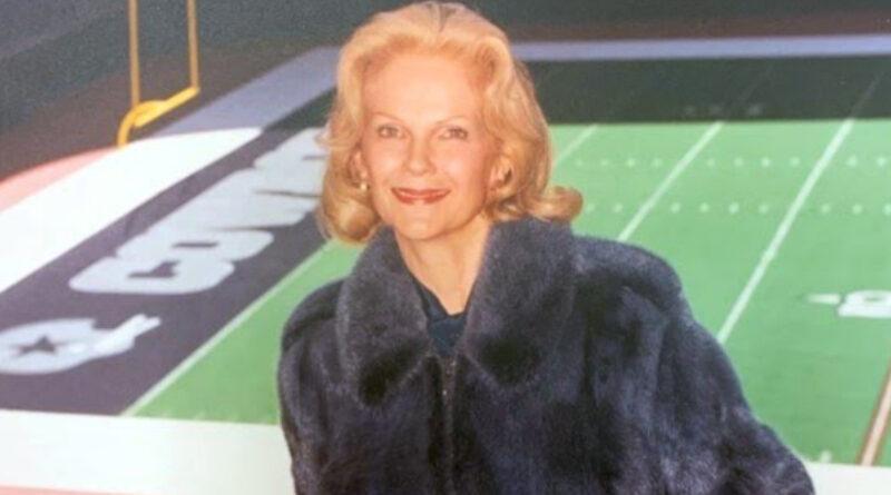Alicia Landry Dies at 91