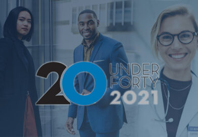 20 Under 40 Section To Feature Young Professionals, Rising Stars