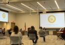 Trustees Talk COVID Protocols, Elect New VP