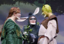 With Masks, Outdoor Performances, Scots Arts Performances Must Go On