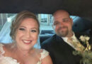 Meredith Boyer & Ryan Girouard