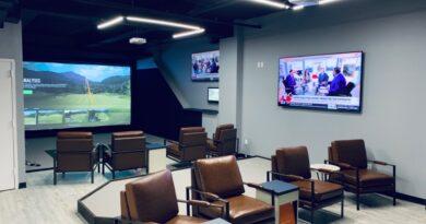 Indoor Golf Simulator Venue Coming To Mockingbird Station