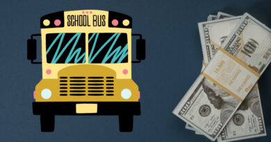 State Will Hold Districts 'Harmless' For Funding