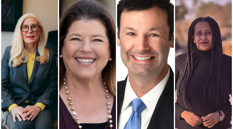 On Your Ballot: District 11