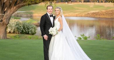Kelly Howard & John Gottsacker