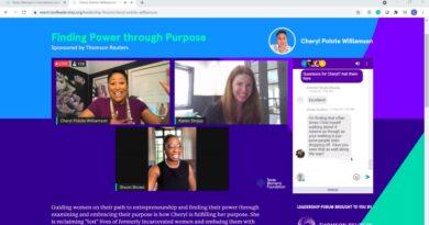 Texas Women's Foundation Honors Seven Women, Raises $475,000