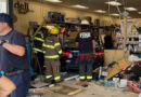 Petco Reopens After Car Drove Into Store