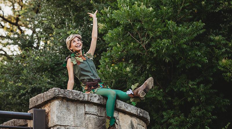 NTPA Presents 'Peter Pan'