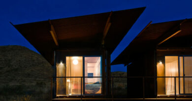 Dallas Architecture Forum to Host Frank Welch Memorial Lecture