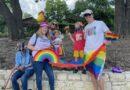 Faith Friday: Northaven UMC Celebrates Pride Month