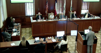 SMU Zoning Case Clears UP City Council