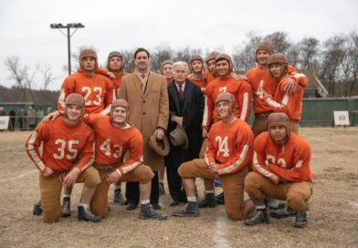 New Film Connects Scots, Mighty Mites