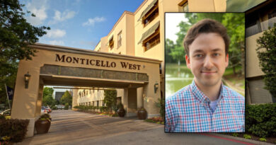 Monticello West Promotes Michael Basha to Executive Director