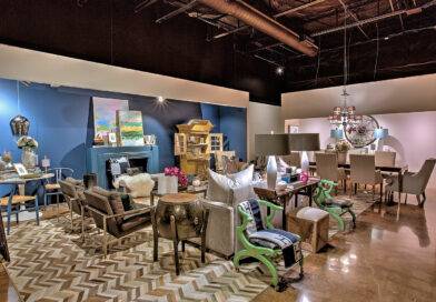 Dwell With Dignity's Thrift Studio Flashes Some Sales Friday, Saturday