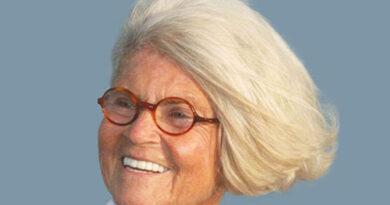 Ann Bellamy Smith